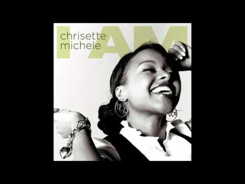 Chrisette Michele - In This for You
