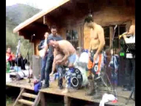 striptis fiesta peña