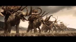 Video clip Những bộ phim viễn tưởng hay nhất