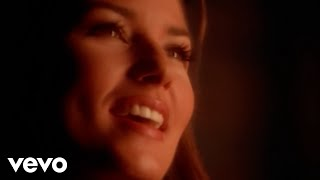 Shania Twain No One Needs To Know