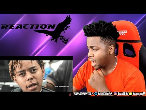 "WTF He Dissed J Cole? YBN Cordae ""Old N*ggas"" (J. Cole ""1985"" Response) 