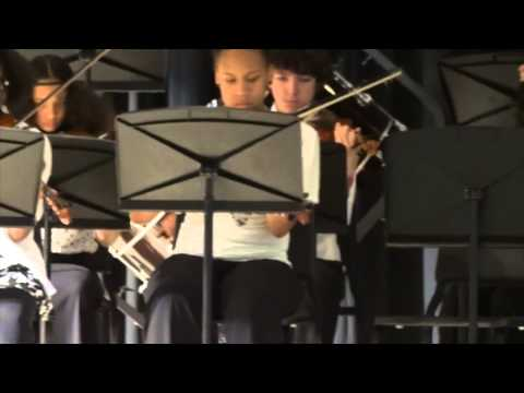 Windsor Mill Middle School - Spring Concert 2014 - Band