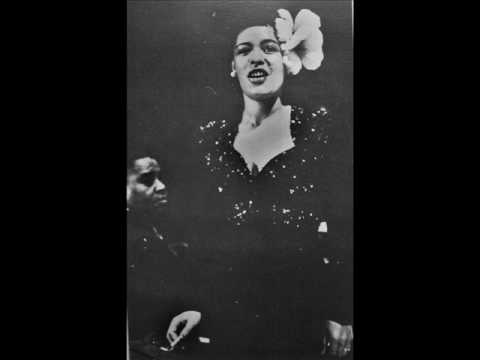 Billie Holiday - Do Nothin