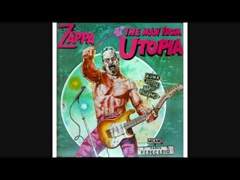 Frank Zappa - Tink Walks Amok