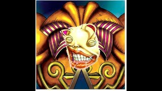 DECK EXOJAMA exodia version ojama FUN TROLL YU-GI-OH! duel links