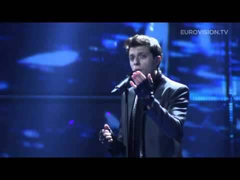 Eurovision 2014 Aremnia Full second rehearsal !!! Aram MP3 Not Alone