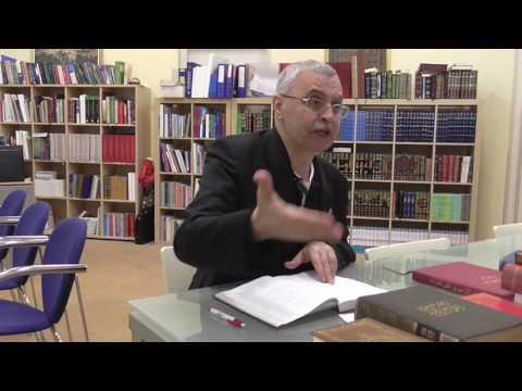 Prof. Dr. Ahmet Akgündüz - Fıkıh Usulü 23. Ders