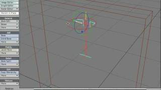 ZIG RIG - Character Rigging - Lightwave Tutorial