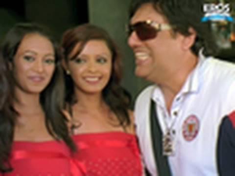 Govinda Makes A Mockery - Money Hai Toh Honey Hai video