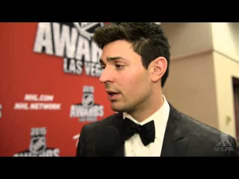 Carey Price - 2014-15 Ted Lindsay Award