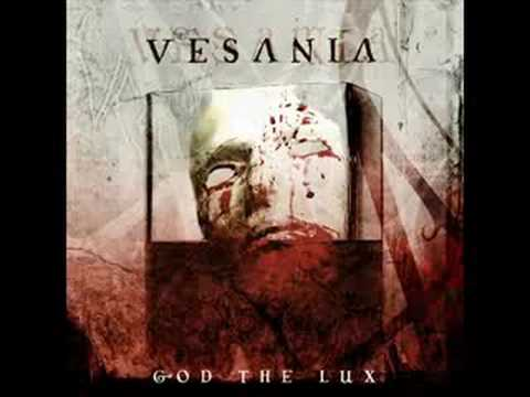 Vesania - Path 9. Fireclipse