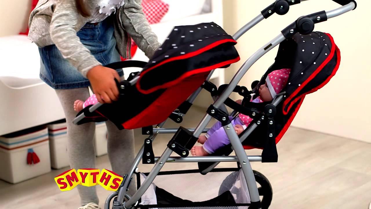 Girl Car Seat Toy