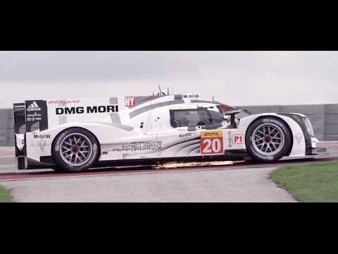 United Sportscar Racing / World Endurance Championship At COTA