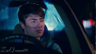 Zac Efron in Charlie St Cloud My Immortal