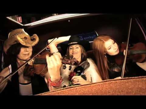 Jayne Denham :: Shake This Town