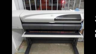 0 544 695 13 6- hp 500 plotter fiyatı, hp 500 plotter servisi