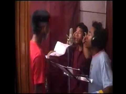 Garo Songs Pepper Crunz O Agilsak video