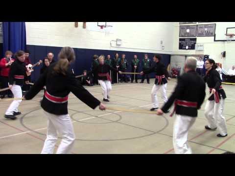 Brooklyn Friends School   Orion Longsword   Dual Pelican, No Bleeper - 03/13/2014