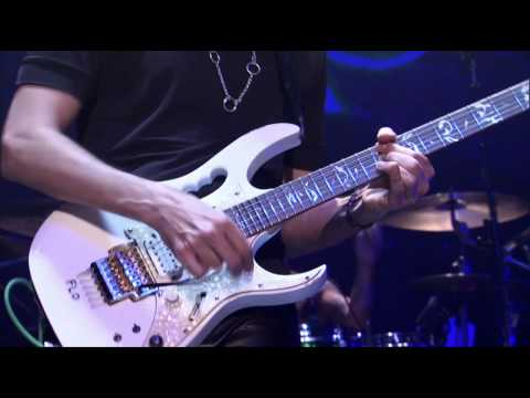 Steve Vai - Whispering a prayer