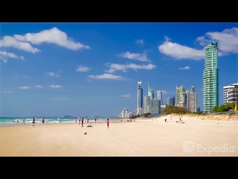 Gold Coast - City Video Guide