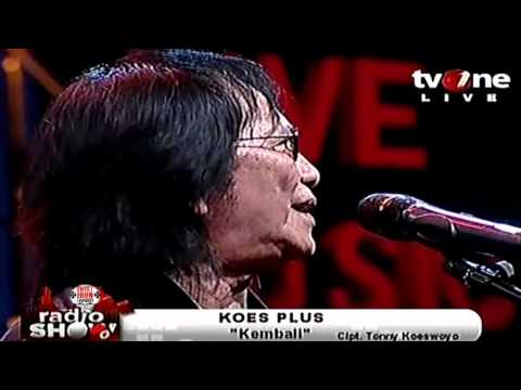 Koesplus radioshow tvone video