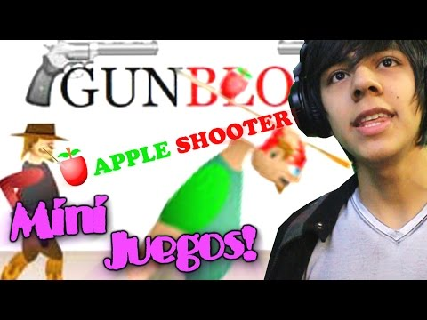 Shooters de mi infancia | Mini-Juegos Random