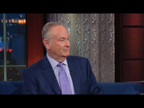 Bill O'Reilly Explains Why Trump & Sanders Are The Same
