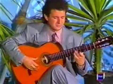 Gerardo Núñez - El gallo azul [Ripped by Mensur]