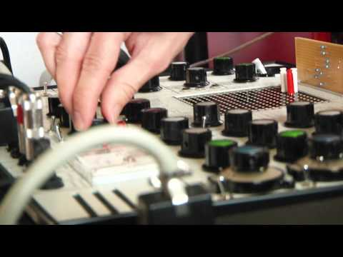 Alka - Improvisations On The EMS Synthi AKS Mk 1 (Pt 2/2) Music Videos