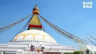 Tempat Wisata di Nepal yang Wajib Dikunjungi