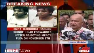 download lagu Live 26/11 Convict Ajmal Kasab Hanged, Pak Ignores India's gratis