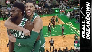 The REAL Reason The Celtics Are Dominating: Jaylen Brown