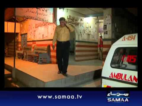 Wardaat September 12, 2012 SAMAA TV 1/4