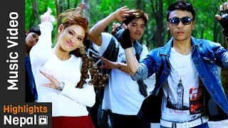 Maya Laye Feri | New Nepali Lok Pop Song 2017/2074 | Maskey Manu Rana, Samjhana Lamichhane