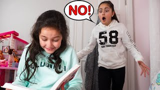 SIS CAN'T SAY NO FOR 24 HOURS Challenge! DIARY SECRETS REVEAL Barbie 60th Party Smyths Toys GIVEAWAY