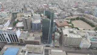 UBL TOWER KARACHI