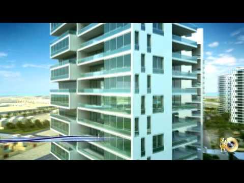Zayed Sports City - Abu Dhabi - PTAH Animation