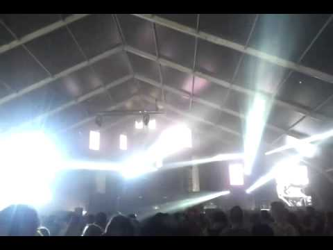Jeff Mills Awakenings Festival 2014 Day Two Youtube