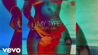 download lagu Popcaan - My Type  Visual gratis