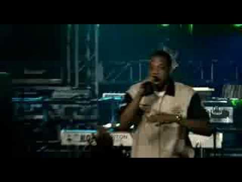 Linkin Park - Jigga What Faint (Jay-Z)