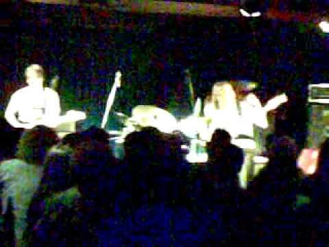 Wayne Krantz @ the Bennets Lane Jazz Club Melbourne 08.mp4