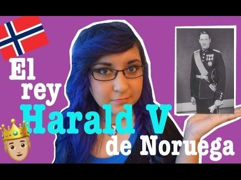 Un poco sobre el Rey Harald V de Noruega - Mexicana en Noruega ♥ Vlog 101 [Pame Koselig]