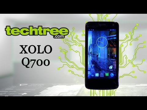 XOLO Q700 Smart Phone Review