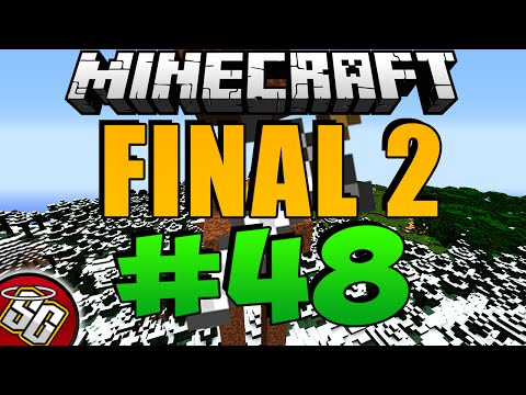 Final 2 #48 Minecraft Hunger Games Iguga10 v.s. Edde L