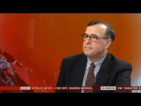 Export Now CEO Frank Lavin on BBC Asia Business Report
