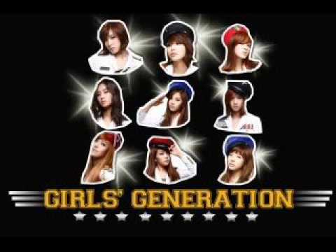 Snsd Boyfriend video