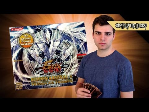 Best Yugioh Hidden Arsenal Booster Box Opening Extravaganza! Part 5 (HA04) OH BABY!!!