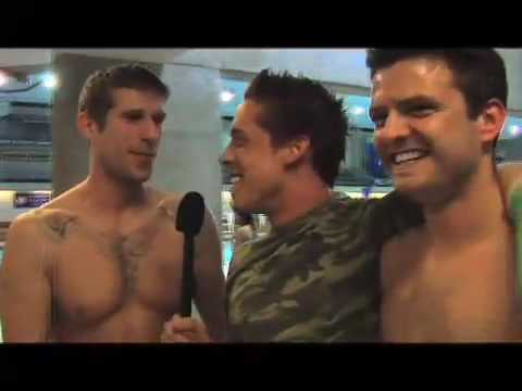 Toronto Triggerfish: Gay water polo team heading to Outgames