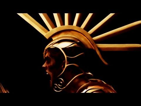 Immortals Movie Trailer Official 2011 video