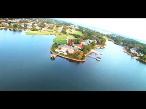 Amazing Footage of Lake Norman - Lake Norman Real Estate